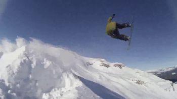 Burton Snowboards TV Spot, 'Built on Boards' - Thumbnail 8
