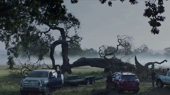 Toyota Toyotathon TV Spot, 'R+S' Song by Novo Amor [T1] - 1802 commercial airings