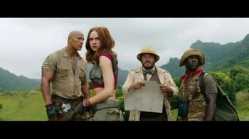 Jumanji: Welcome to the Jungle - Alternate Trailer 36