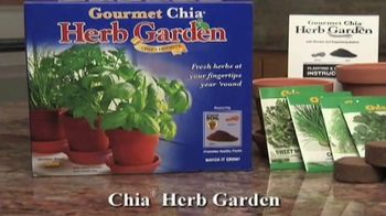 Chia Cat Grass Planter TV Spot, 'Perfect Gift for Cat Lovers' - Thumbnail 5