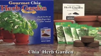 Chia Cat Grass Planter TV Spot, 'Perfect Gift for Cat Lovers' - Thumbnail 6