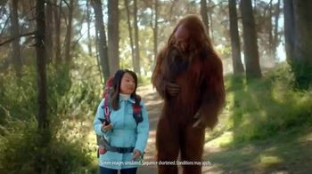 Rocket Mortgage TV Spot, 'Megan and Bigfoot' - Thumbnail 3