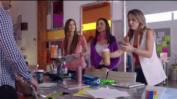 Western Union App TV Spot, '¡Erika de la Vega se las sabe!' [Spanish] - 230 commercial airings