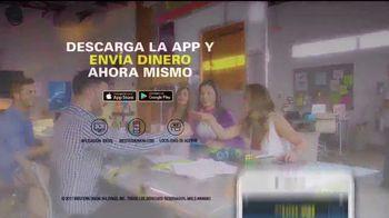 Western Union App TV Spot, '¡Erika de la Vega se las sabe!' [Spanish] - Thumbnail 9