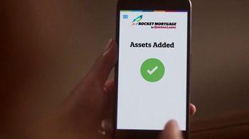 Rocket Mortgage TV Spot, 'Time Saver' - Thumbnail 5