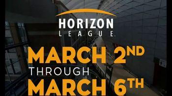 Horizon League TV Spot, '2018 Motor City Madness' - Thumbnail 9