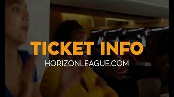 Horizon League TV Spot, '2018 Motor City Madness' - Thumbnail 8