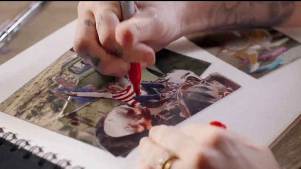 Converse TV Commercial, 'Forever Chuck. For Every Miley.' Featuring Miley Cyrus Video