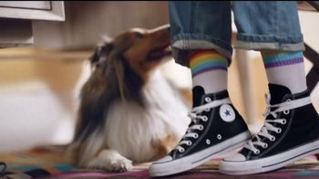 Converse TV Spot, 'Forever Chuck. For Every Miley.' Featuring Miley Cyrus - Thumbnail 1