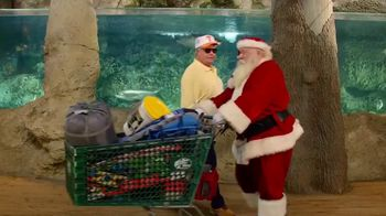 Bass Pro Shops Christmas Sale TV Spot, 'Sweaters, Game Camera & Fishfinder' - Thumbnail 2