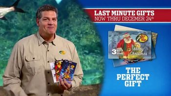 Bass Pro Shops Christmas Sale TV Spot, 'Sweaters, Game Camera & Fishfinder' - Thumbnail 7