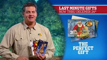 Bass Pro Shops Christmas Sale TV Spot, 'Sweaters, Game Camera & Fishfinder' - Thumbnail 8