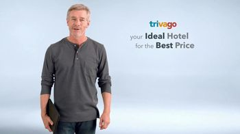 trivago TV Spot, 'Ratings for the Things You Like' - Thumbnail 9