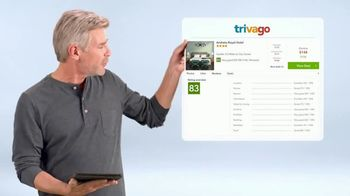 trivago TV Spot, 'Ratings for the Things You Like' - Thumbnail 7