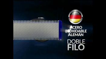 MicroTouch Solo TV Spot, 'Afeitadora inteligente' [Spanish] - Thumbnail 4