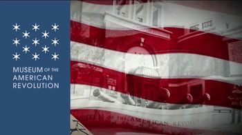 Museum of the American Revolution TV Spot, 'Other Than Paintings' - Thumbnail 1