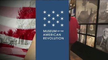 Museum of the American Revolution TV Spot, 'Other Than Paintings' - Thumbnail 3