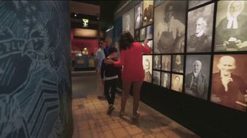 Museum of the American Revolution TV Spot, 'Other Than Paintings' - Thumbnail 4