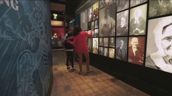 Museum of the American Revolution TV Spot, 'Other Than Paintings' - Thumbnail 5