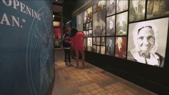 Museum of the American Revolution TV Spot, 'Other Than Paintings' - Thumbnail 6