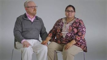 DKMS US TV Spot, 'This Is Why I Give: Robert & Prathiba's Story'