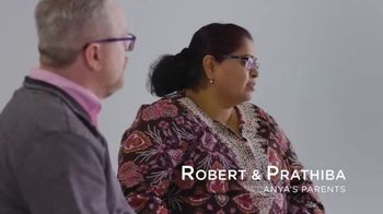 DKMS US TV Spot, 'This Is Why I Give: Robert & Prathiba's Story' - Thumbnail 2