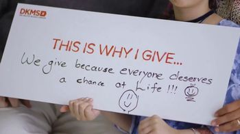 DKMS US TV Spot, 'This Is Why I Give: Robert & Prathiba's Story' - Thumbnail 8
