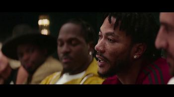adidas TV Spot, 'Calling All Creators: Here to Create' Ft. Pharell Williams - Thumbnail 4