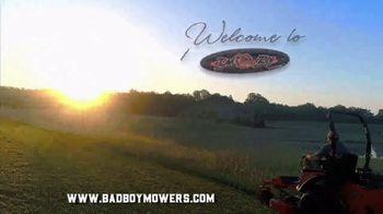 Bad Boy Mowers TV Spot, 'Leader' - Thumbnail 9