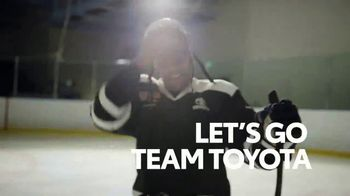 Toyota TV Spot, 'This Is Team Toyota' Ft. Lindsey Jacobellis, J.R. Celski [T1] - Thumbnail 10