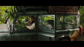 Jumanji: Welcome to the Jungle - Alternate Trailer 40