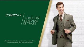 K&G Fashion Superstore Evento Fiesta TV Spot, 'Trajes y chalecos' [Spanish] - Thumbnail 2