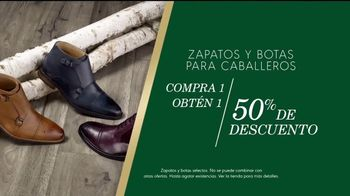 K&G Fashion Superstore Evento Fiesta TV Spot, 'Trajes y chalecos' [Spanish] - Thumbnail 4