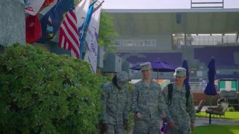 Grand Canyon University TV Spot, 'Serving the Military Community' - Thumbnail 4