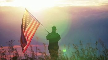 Grand Canyon University TV Spot, 'Serving the Military Community'