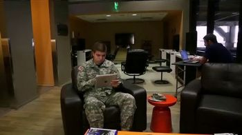 Grand Canyon University TV Spot, 'Serving the Military Community' - Thumbnail 9