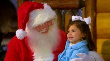Bass Pro Shops Christmas Sale TV Spot, 'Bath Wraps, Flannel & Spin Combo' - Thumbnail 10