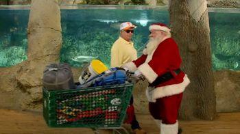 Bass Pro Shops Christmas Sale TV Spot, 'Bath Wraps, Flannel & Spin Combo' - Thumbnail 2