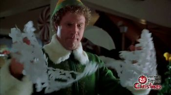 Kohl's TV Spot, 'Freeform: Buddy the Elf' - Thumbnail 2