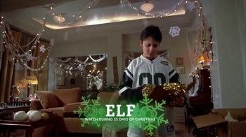 Kohl's TV Spot, 'Freeform: Buddy the Elf' - Thumbnail 3