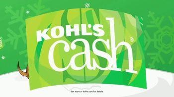 Kohl's TV Spot, 'Freeform: Buddy the Elf' - Thumbnail 6