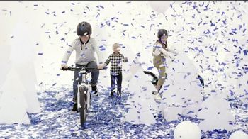 Specialized Foundation TV Spot, 'Tear Into the Holidays' - Thumbnail 6