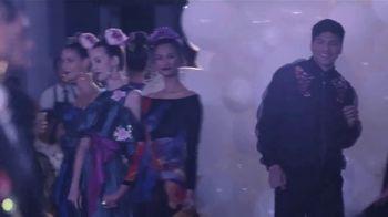 Philippines Department of Tourism TV Spot, 'Fashion: Rajo Laurel' - Thumbnail 10