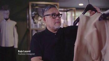 Philippines Department of Tourism TV Spot, 'Fashion: Rajo Laurel' - Thumbnail 3