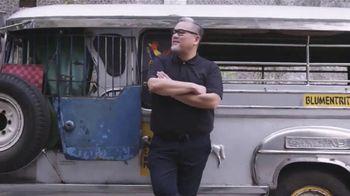 Philippines Department of Tourism TV Spot, 'Fashion: Rajo Laurel' - Thumbnail 4