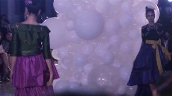 Philippines Department of Tourism TV Spot, 'Fashion: Rajo Laurel' - Thumbnail 8