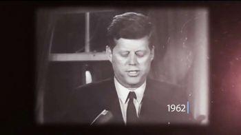Committee to Unleash Prosperity TV Spot, 'Kennedy Tax Cut' - Thumbnail 2
