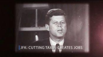 Committee to Unleash Prosperity TV Spot, 'Kennedy Tax Cut' - Thumbnail 5