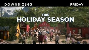 Downsizing - Alternate Trailer 23
