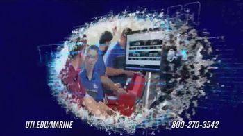 Marine Mechanics Institute TV Spot, 'Marine Technician Program' - Thumbnail 2